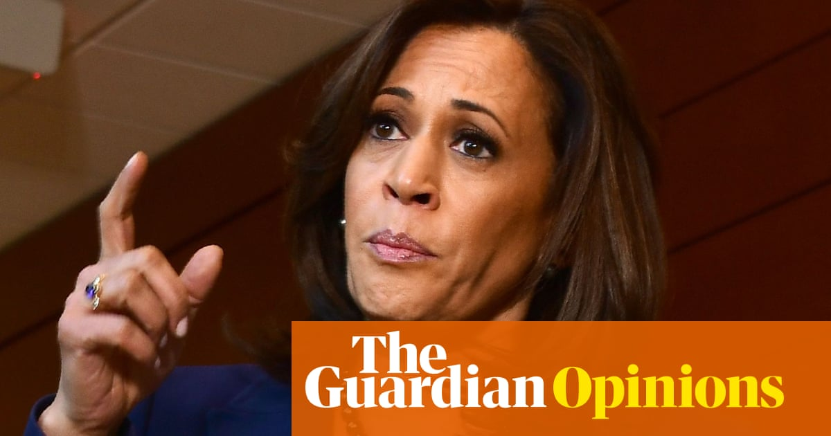 Will Kamala Harris Have The Support Of Black Women Dont Assume