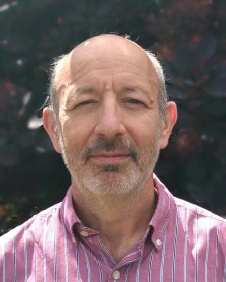 Simon Humphreys
