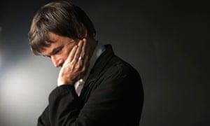 'I did mostly like Ulysses' …  Ian Rankin.