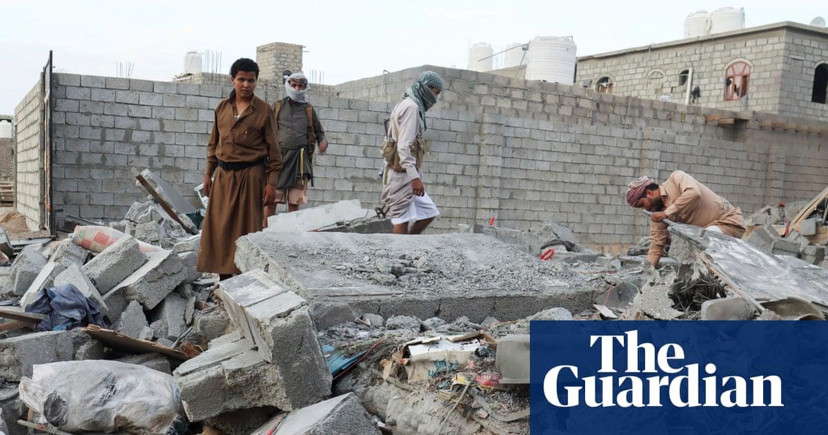 New UN envoy to Yemen urged to broaden talks to end civil war