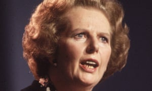 Margaret Thatcher in 1985 – the last prime minister to hold the office at the age of 60