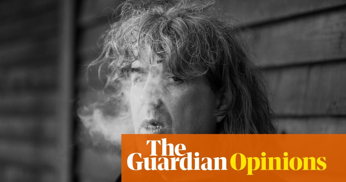 Datblygu's David R Edwards: a brave, brilliant interrogator of Welsh culture