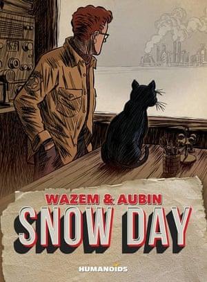 Snow Day by Antoine Aubin and Pierre Wazem