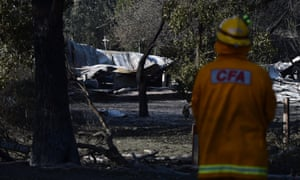 Victoria seeks answers on preventing bushfires in changing