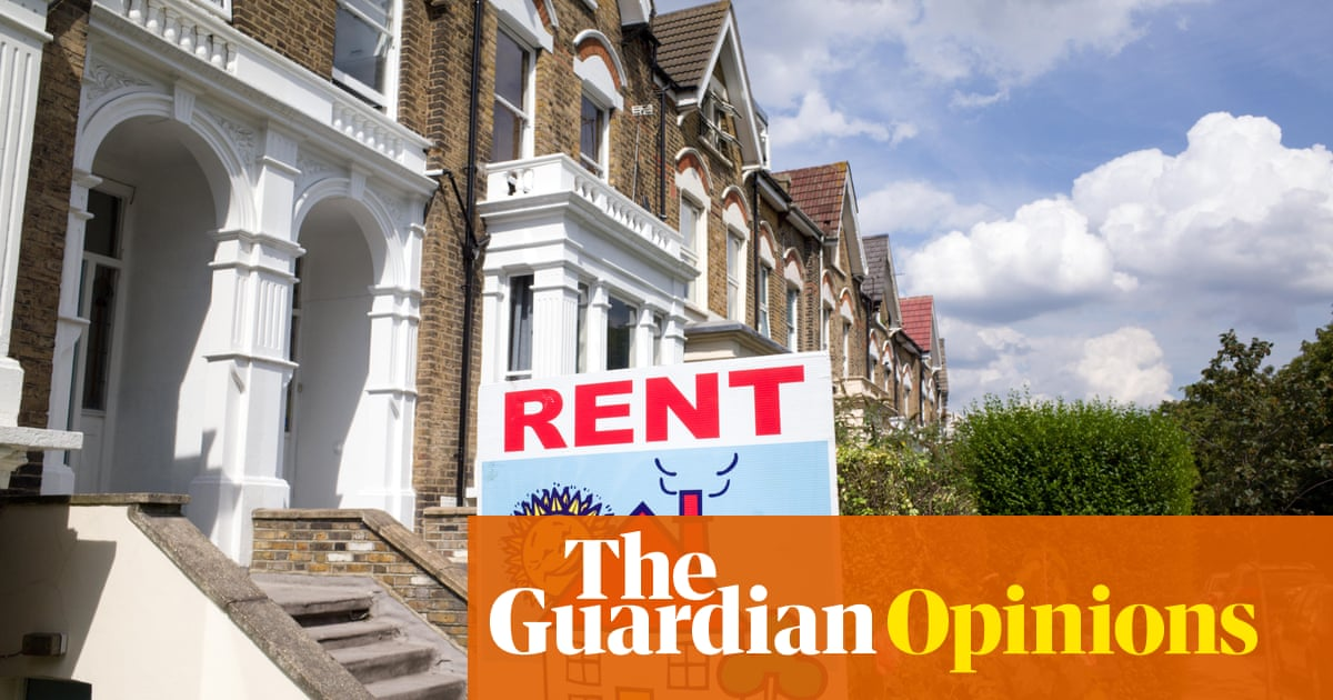 The habitable homes bill could transform lives  MPs must