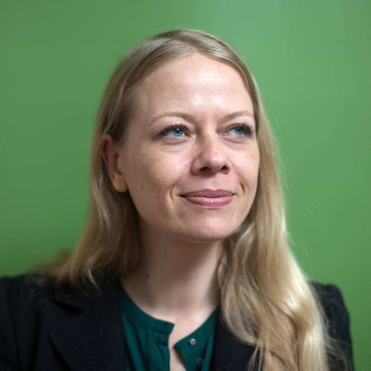 Green party's Siân Berry to run for London mayor again in 2020 | Green  party | The Guardian