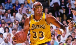 Kareem Abdul-Jabbar won five NBA titles with the Los Angeles Lakers: 'Protecting the lead was often successful on the teams I was a part of'