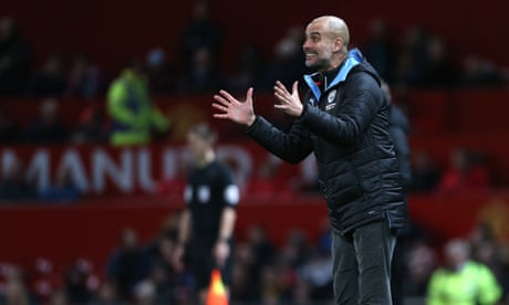 Pep Guardiola wants League Cup to be scrapped to ease fixture congestion