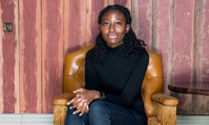 Helen Oyeyemi: 'As a fiction writer you don't get to have a serious relationship with fact'
