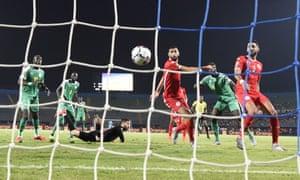 Tunisia football team | Football | The Guardian