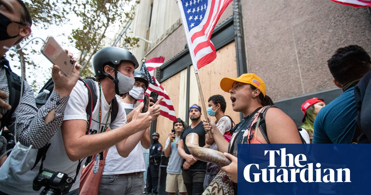 Wildland review: Evan Osnos on the America Trump exploited