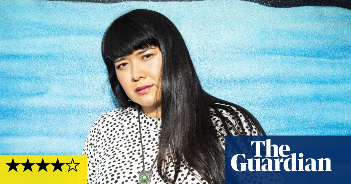 Black Belt Eagle Scout: At the Party with My Brown Friends review – atmospheric indie rock