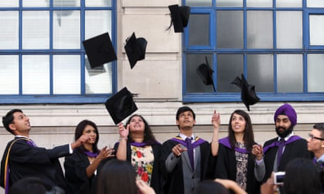 Alarm at Ofsted-style plan to rank universities by graduate earnings