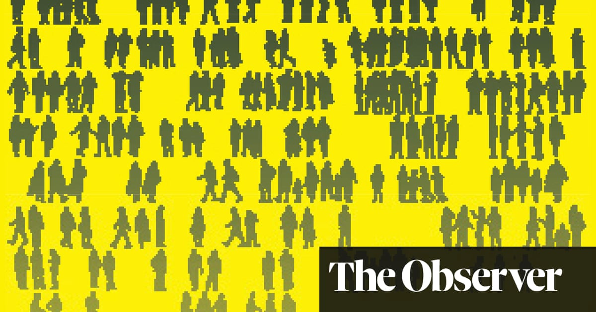 What goes up: are predictions of a population crisis wrong? | World
