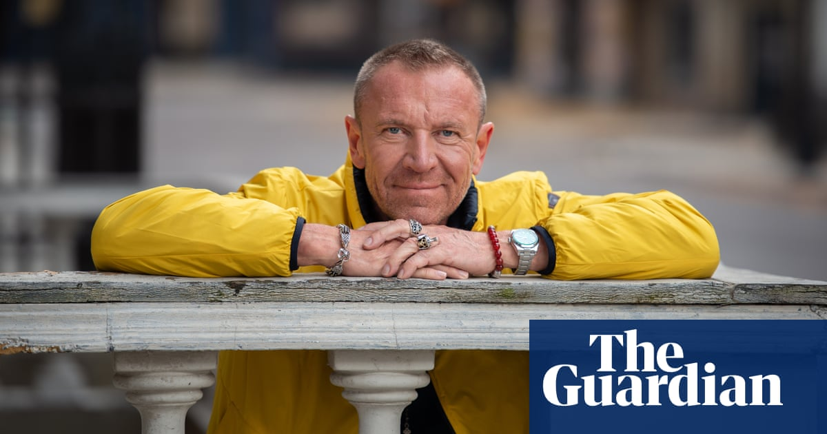 Renny Harlin: 'There are some movies I've made where it didn't come out very well'