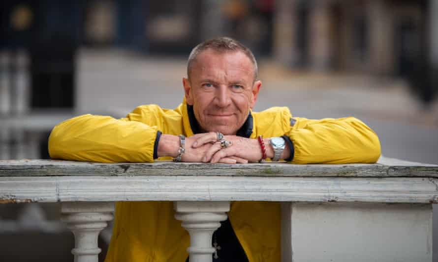 Renny Harlin: 'It feels great to be making a movie without any parental guidance.'