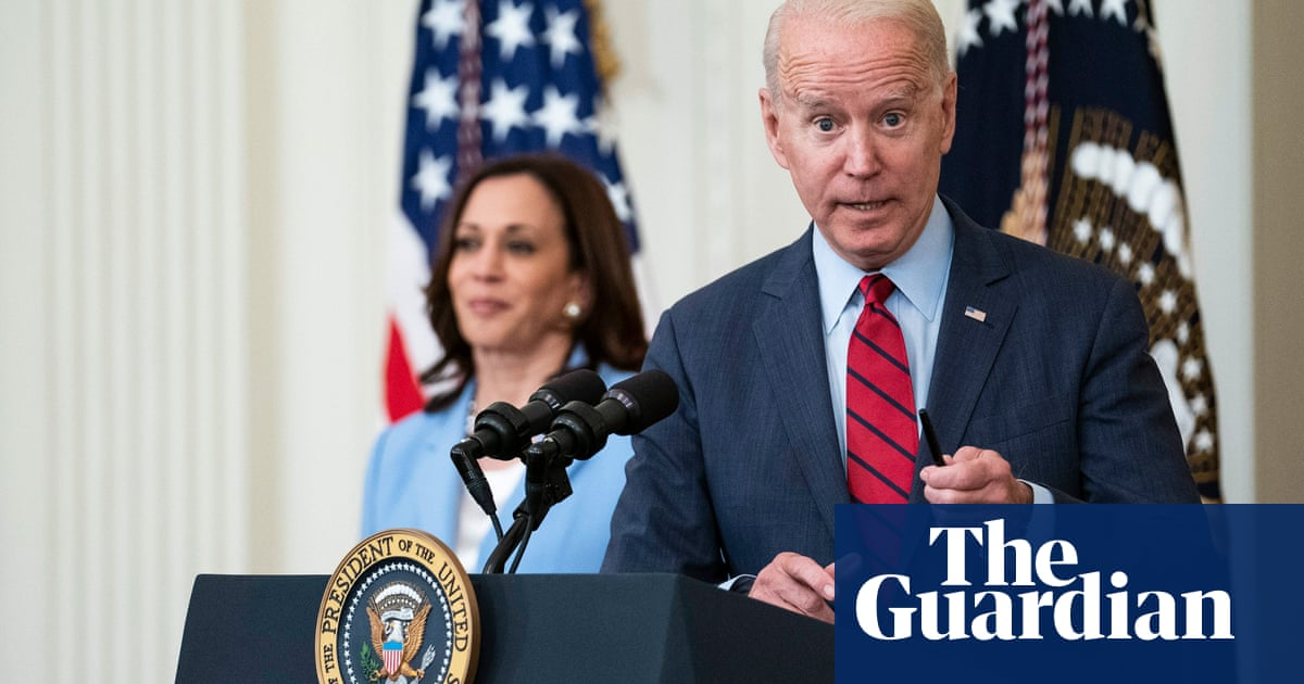 'We have a deal,' Biden declares – but will his $1tn infrastructure package pass?