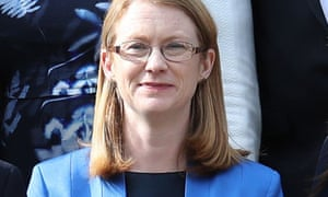 Shirley-Anne Somerville made her comments in a blog for the Scottish government's Fairer Scotland website.