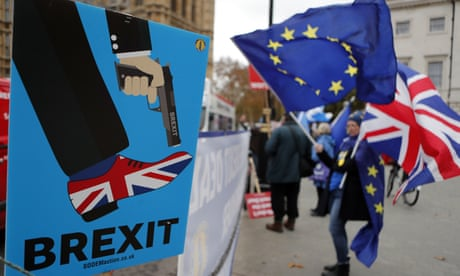 I drafted article 50. We can and must delay Brexit for a referendum
