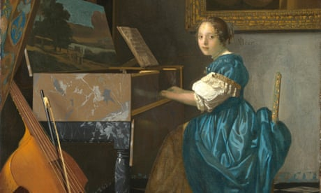 Mozart to Monet: take our quiz about art in music and music in art