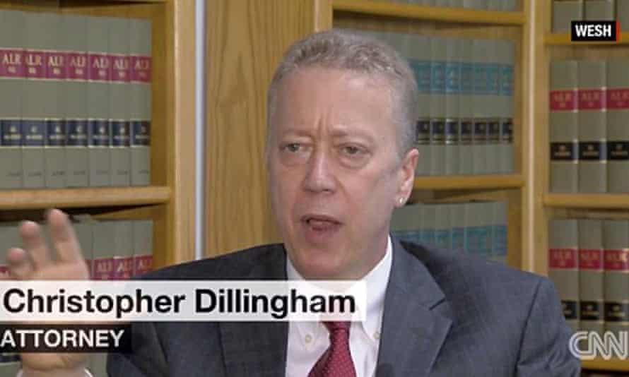Christoper Dillingham