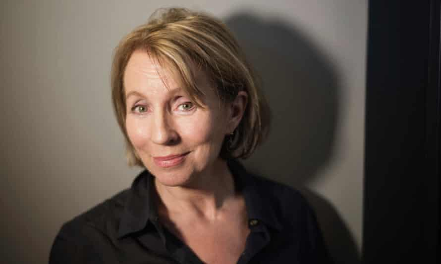 Sarah Sands has been editor of BBC Radio 4's Today programme for three years.