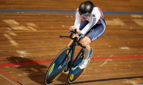 British Cycling answers Hoy's call to secure funding by voting for change