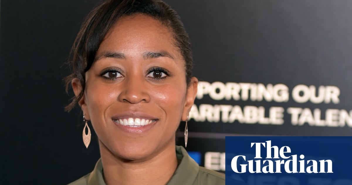 Ebony Rainford-Brent says cricket is switched on to racism message