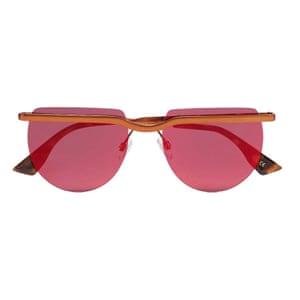 Red, £65, lespecs.com.