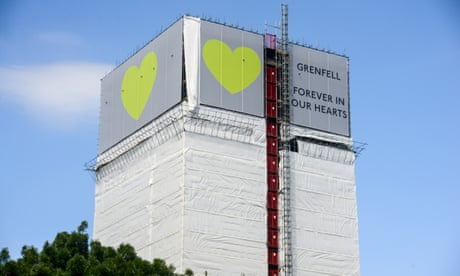 Two years after Grenfell, why are thousands still not safe