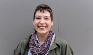 Orielle, 25, office worker, London