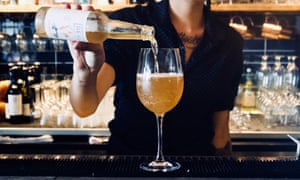 Real Kombucha will soon be served in Fuller's pubs.