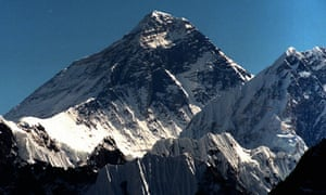 The precise height of Everest has been the subject of some controversy.