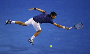 Sports Quiz Of The Week Novak Djokovic Johanna Konta And January Transfers Sport The Guardian