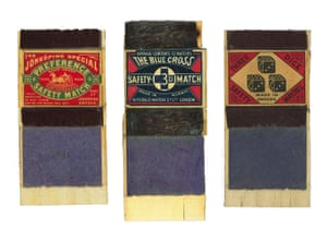Three Match Boxes – Peter Blake
