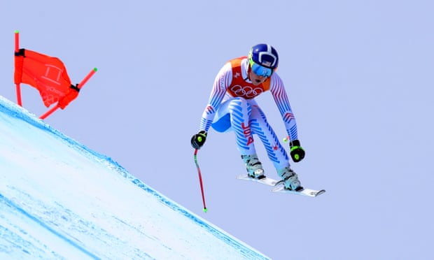 Lindsey Vonn won Olympics bronze for USA in downhill skii