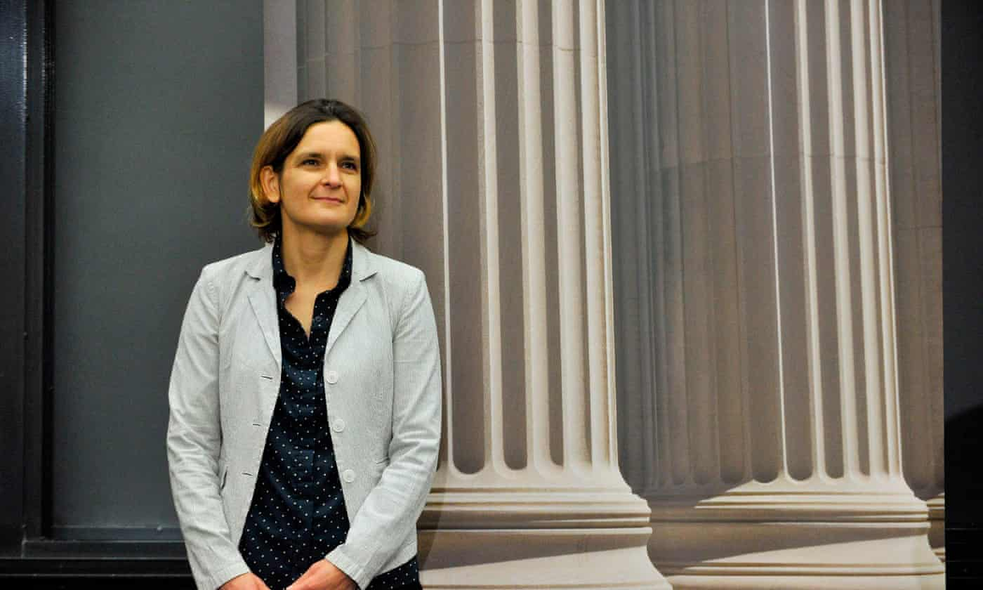 Congratulations, Esther Duflo. The world needs more female economists