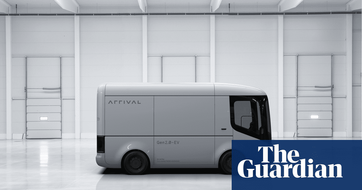Does Hyundai Own Kia >> Uk Electric Van Maker Arrival Secures 85m From Kia And