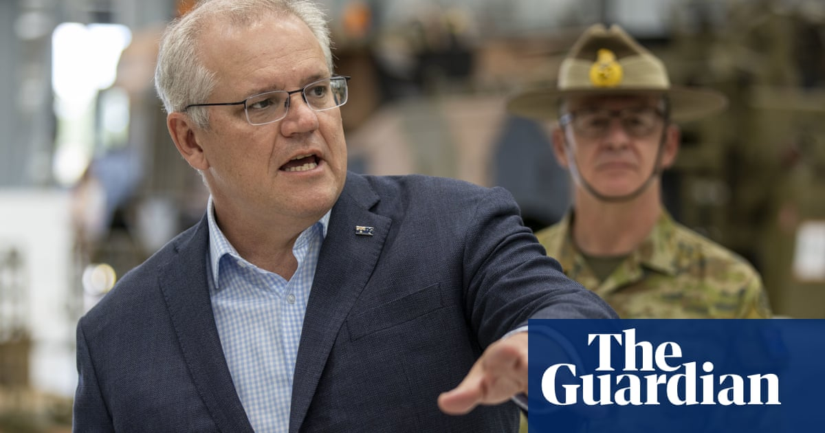 Scott Morrison casts gloom on Australia's prospects for quarantine-free travel with Europe and US