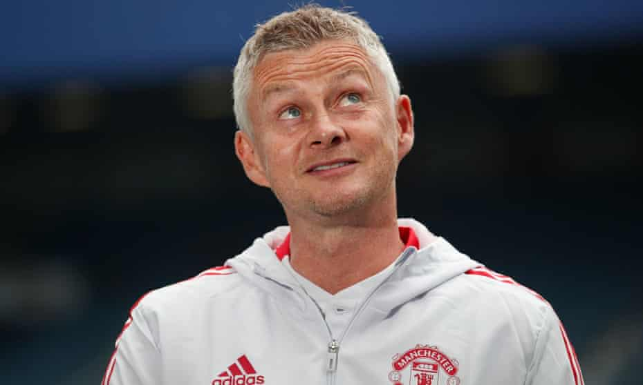 Ole Gunnar Solskjær knows a good start is imperative for Manchester United and says of their title chances: 'I'd rather be an optimist and be wrong than a pessimist and be right.'