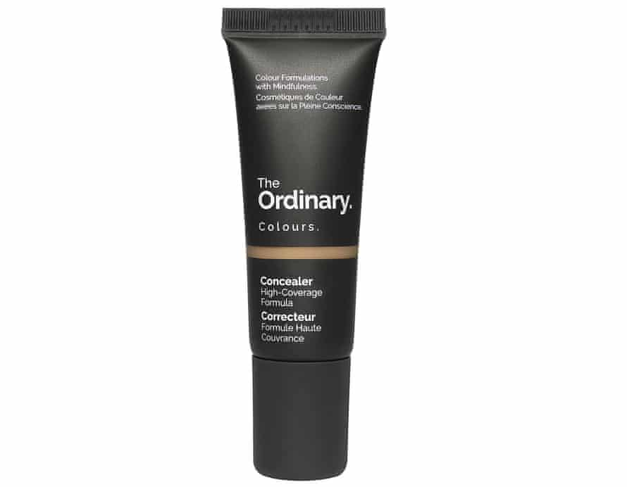 The Ordinary High Coverage Concealer