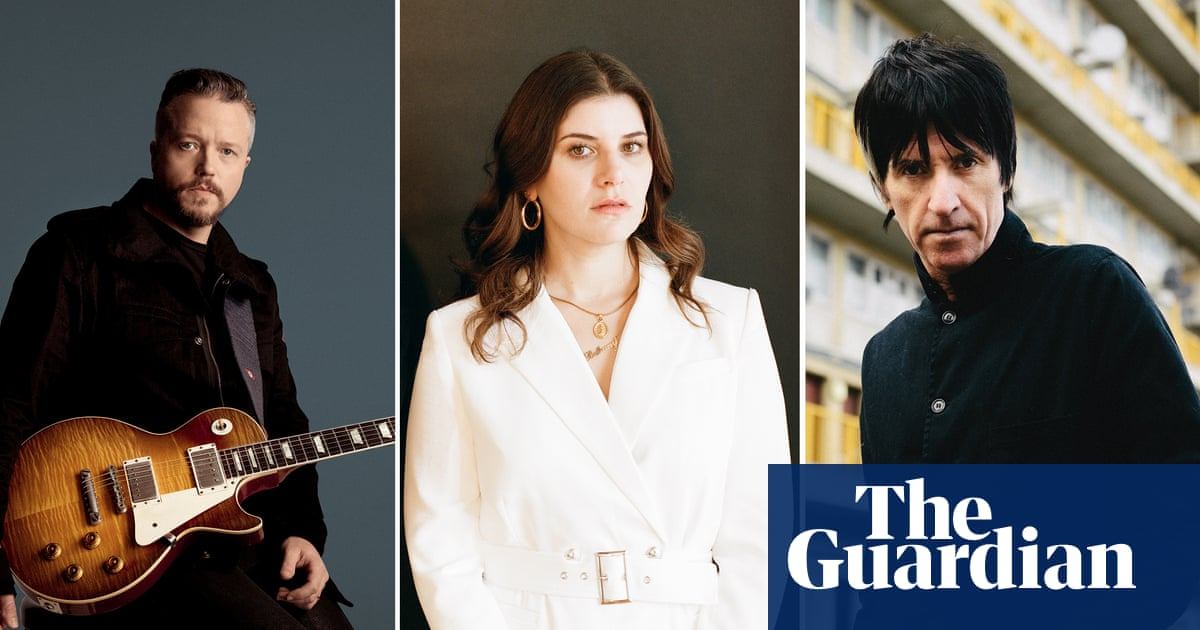 No downside: Johnny Marr, Best Coast and Jason Isbell on how sobriety improves music