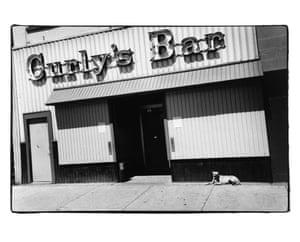 Curley's Bar, Minnesota