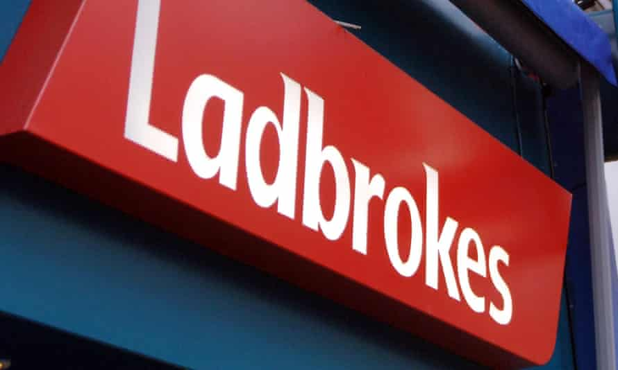 Ladbrokes' online procedures are expected to come under greater scrutiny.