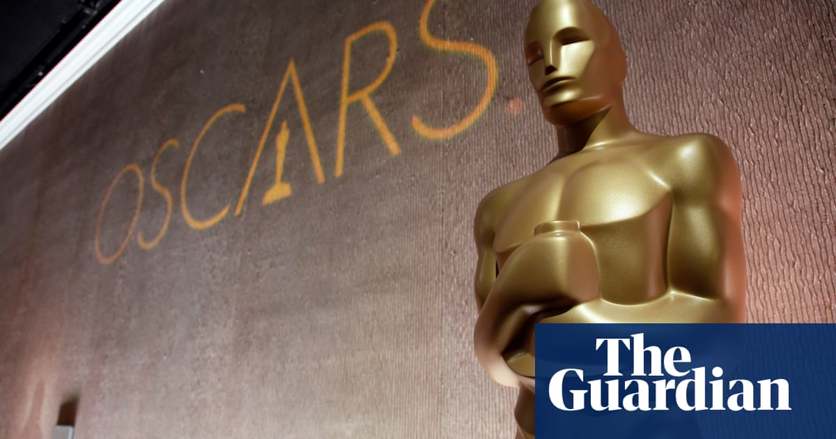 Oscars poised to loosen no-Zoom policy for this year's ceremony