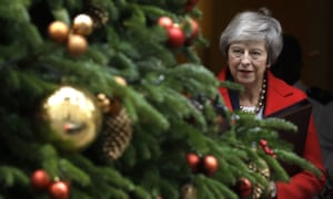 The coming days could decide Theresa May's future as prime minister.