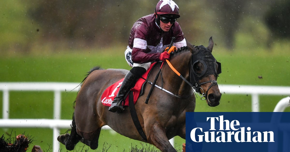 Tiger Roll fifth but still aimed at Cheltenham and Grand National