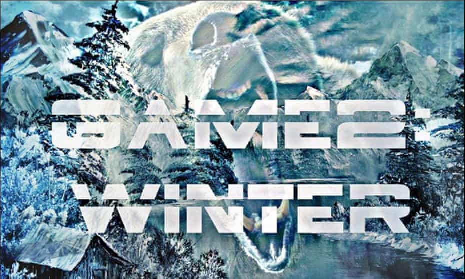 In Game2: Winter, 'everything is allowed. Fighting, alcohol, murder, rape, smoking, anything.'