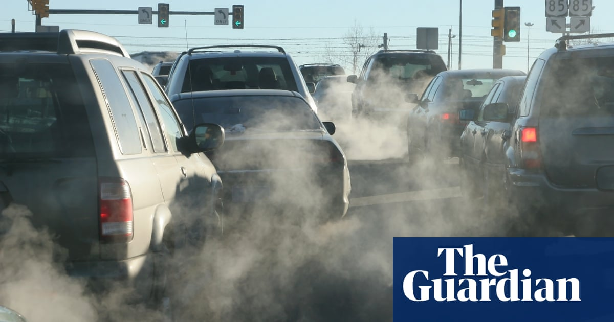 Black Americans of all income levels exposed to more air pollution sources