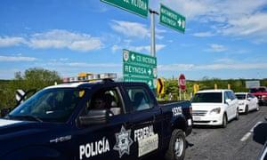 Tamaulipas State Mexico